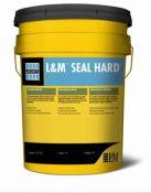 SEAL HARD betono paviršiaus kietiklis ir sandariklis
