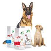 PRINS natūralus maistas šunims
