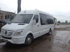 Mikroautobuso nuoma kelionėms bei šventėms