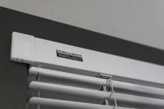 "Energetiškai efektyvios ""Collect&Reflect"" žaliuzės"