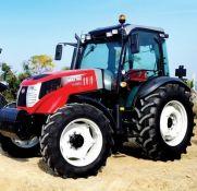 Traktorius HATTAT T4100 (102 AG)