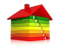 Pastato energinio naudingumo sertifikavimas