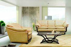 Klasikiniai minkšti baldai Modena