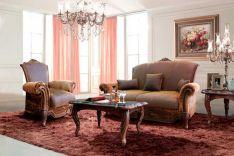 Klasikiniai minkšti baldai Turinas