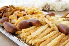 Skaniausias maistas jūsų šventėms