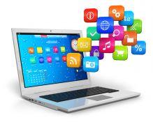 Programinės įrangos, antivirusinės programos diegimas