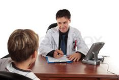 Gydytojų- specialistų konsultacijos