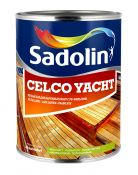 Lakas Celco Yacht