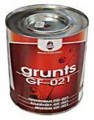 Gruntas GF 021