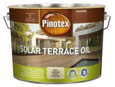 Impregnantas Pinotex Solar Terrace oil