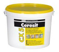 Greitai kietėjantis cementas CX5