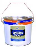 Dviejų komponentų epoksidas grindims Epogrid 500