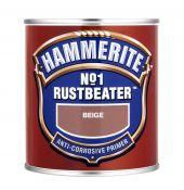 Metalo gruntavimo dažai No.1 Rustbeater