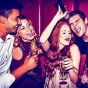 Karaoke vakarai