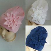 Pavasarinės kepurės