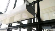 Oro kondicionavimo sistemų projektavimas, priežiūra
