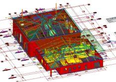 Vėdinimo sistemų projektavimas, montavimas