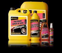 Premium Wash & Wax (Šampūnas su vašku)