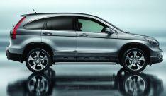 Honda CRV Automobilio nuoma