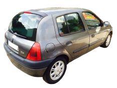 Renault Clio automobilio nuoma Šiauliuose