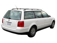 VW Passat automobilio nuoma Šiauliuose