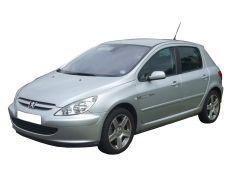 Peugeot 307 Automobilių nuoma Šiauliuose