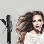 Plaukų poliravimo procedūra