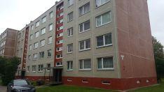 Dalinė blokinių namų renovacija