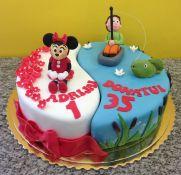 Vaikiški tortai