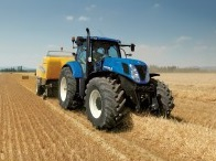 Traktorių atsarginės dalys