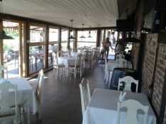 Restoranas - kavinė Magdeburgas