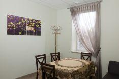 Mažosios salės poilsio kambarys