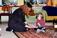 Socialinės kompleksinės paslaugos krizinėse situacijose esančioms mamoms su kūdikiais ir/ arba vaikais