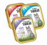 Ekologiški konservai katėms