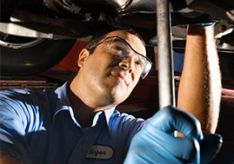Automobilių diagnostika