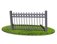 Kalviškos tvoros