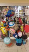 Helio balionai ir jų pildymas