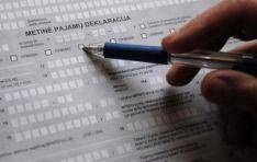 Mokesčių konsultacijos, deklaracijų pildymas