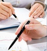 Dalinis buhalterinės apskaitos tvarkymas