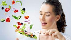 Visavertė mityba – svarbi sveikų dantų sąlyga