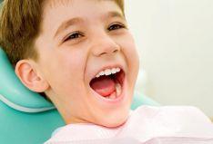 Vaikų dantų ligų profilaktika, gydymas, padengimas silantais