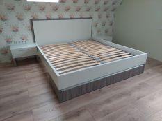 Komodos, lovos