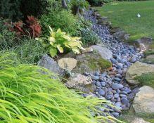 Laistymo sistemų, drenažo, vandens telkinių įrengimas
