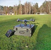 Filmavimo dronu paslaugos