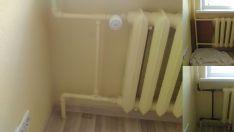 Šildymo ir karšto vandens sistemų remontas