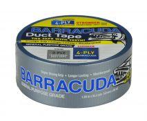 "Armuota audiniu lipnioji juosta ""Barracuda Duct Tapes"" - Pilka/Mėlyna"