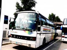 Siūlome tvarkingus, patogius autobusus po Lietuva ir užsienį;