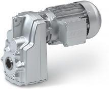 Lygiagrečių velenų motoreduktoriai g500-S