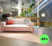 -55% nuolaida! Sofa Zoom In. Gamintojas Montis, Nyderlandai