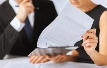 Dokumentų perdavimas ir įteikimas